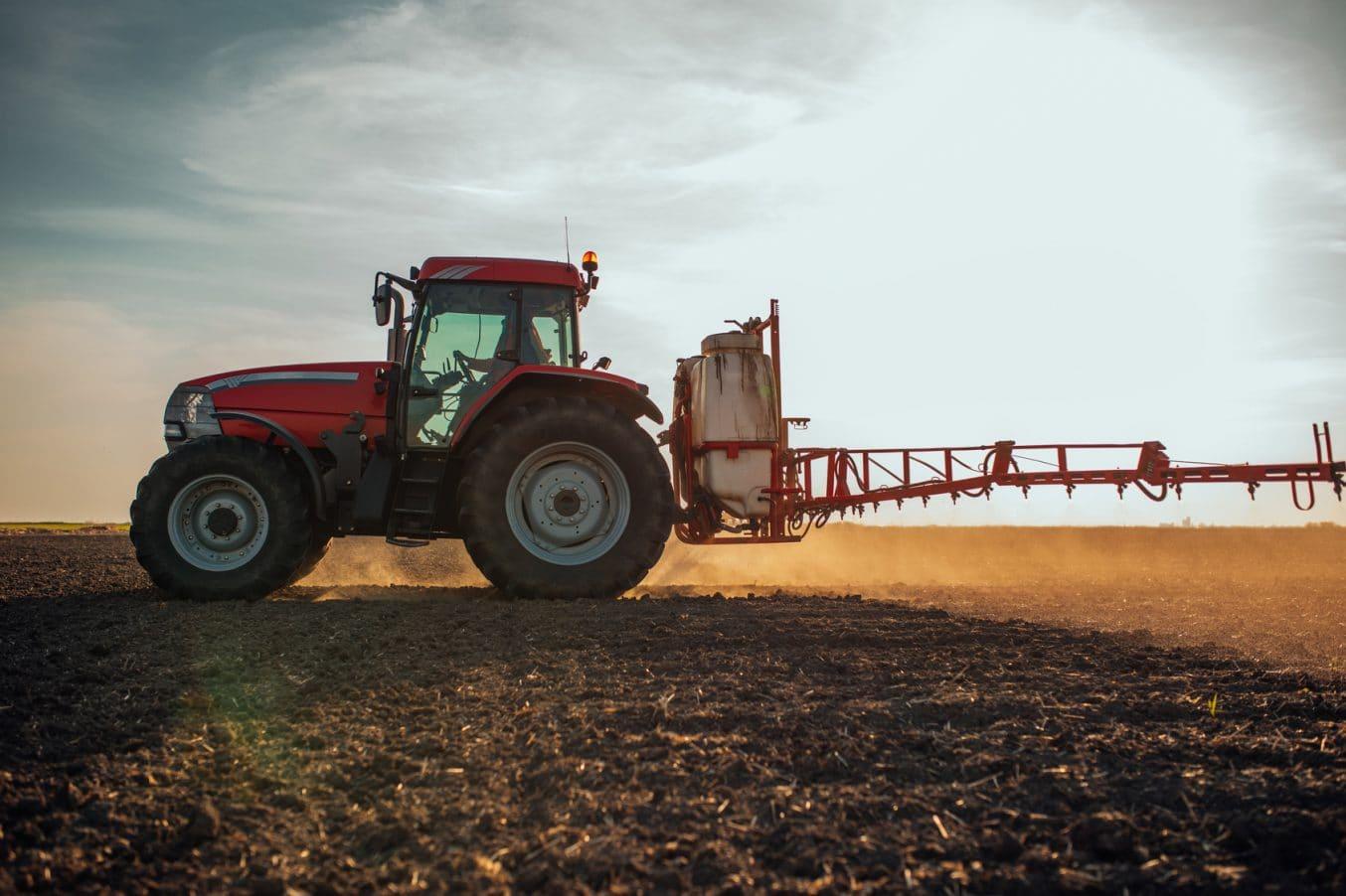Rolnictwo, sadownictwo, hodowla zwierząt